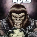 Planet of the Apes Vol. 1 – 5 (TPB) (2011-2014)