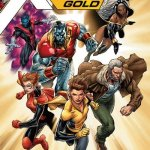 X-Men Gold Vol. 1 – Back To The Basics (2017)