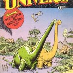 Cartoon History of the Universe #1 – 9 (1978-1992)
