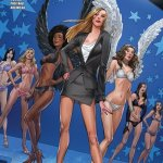 Grimm Fairy Tales presents Goddess Inc. #1 – 5 (2014)