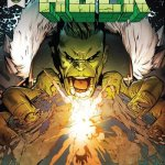 Incredible Hulk #709 (2017)