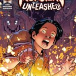 Monsters Unleashed Vol. 2 #7 (2017)