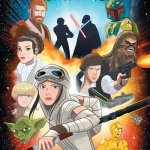 Star Wars Adventures Vol. 1 (2017)