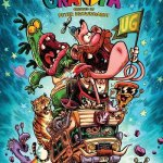 Uncle Grandpa (TPB) (2015)