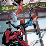 Amazing Spider-Man – Renew Your Vows #13 (2017)