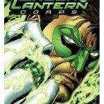 Hal Jordan and the Green Lantern Corps Vol. 1 – Sinestro's Law (TPB) (2017)