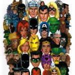 JLA Avengers – The Collector's Edition (HC) (2004)