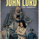 John Lord – Savage Beasts Opus Vol. 1 – 3 (2011)