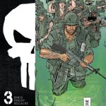 Punisher – The Platoon #3 (2017)