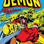 The Demon by Jack Kirby (2017)