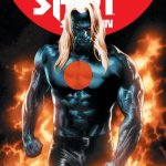 Bloodshot Salvation #4 (2017)