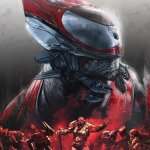 Halo – Rise of Atriox #4 (2017)