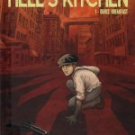 Hell's Kitchen Vol. 1 – 4 (2004-2008)