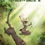 Sheena – Queen of the Jungle #4 (2017)