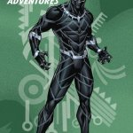 Black Panther Adventures (TPB) (2018)