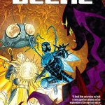 Blue Beetle Vol. 2 – Hard Choices (TPB) (2018)
