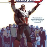 Captain America – Sam Wilson Vol. 5 – End of the Line (2017)