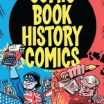 Comic Book History Of Comics – Comics For All #2 (2018)
