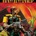 Hawkworld – New Edition (2014)