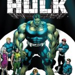 Incredible Hulk Epic Collection – Fall of the Pantheon (TPB) (2018)