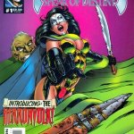 Mantra – Spear of Destiny #1 – 2 (1995)