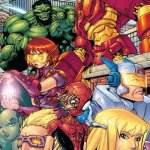 Marvel Mangaverse – Complete Collection (TPB) (2018)