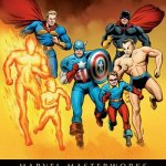 Marvel Masterworks – Golden Age All-Winners Comics Vol. 1 (TPB) (2005)
