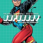 Superboy Book One – Trouble in Paradise (TPB) (2018)