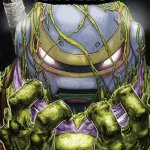 Teenage Mutant Ninja Turtles Universe Vol. 2 – The New Strangeness (TPB) (2017)