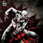 The Red Ten #0 – 10 (2012-2017)