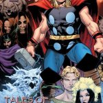 Thor – Tales of Asgard by Stan Lee and Jack Kirby #1 – 6 (2009)