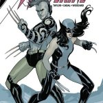 All-New Wolverine Vol. 5 – Orphans of X (TPB) (2018)