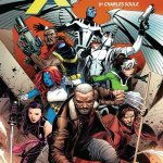 Astonishing X-Men by Charles Soule Vol. 1 – Life of X (2018)