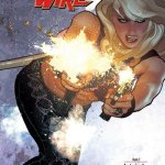 Barb Wire Vol. 2 – Hotwired (TPB) (2016)