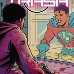 Brilliant Trash #4 (2018)
