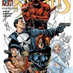 Marvel Knights Vol. 1 #1 – 15 (2000-2001)