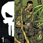 Punisher – The Platoon #1 – 6 (2017-2018)