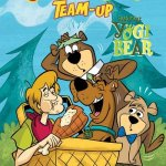 Scooby-Doo Team-Up #70 (2018)