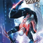 Spider-Man 2099 Vol. 3 #1 – 23 (2015-2017)