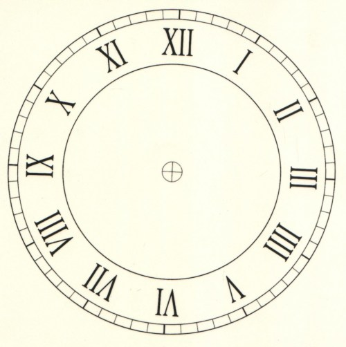 Sparkling Clock Faces Held Harrogate Clock Face Drawing At Free Personal Use Clock Clock Faces