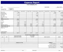 9+ Expense Report Templates | uspensky-irkutsk.ru