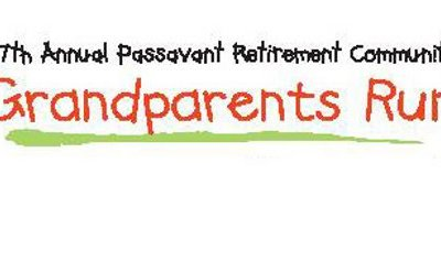 12th Annual Grandparents Run
