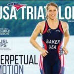 "USA Triathlon Magazine ""PERPETUAL MOTION"""