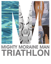 Mighty Moraine Man Spring Sprint 2018