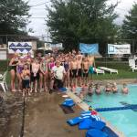 Get Fit Families Age Group and Junior and Youth Elite 2019 Summer Schedule