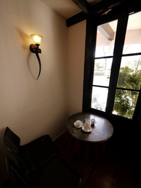 cafe appreciate interior