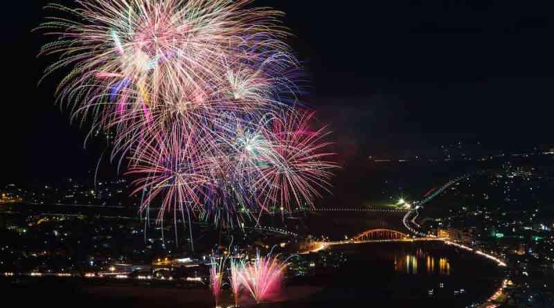 miyoshi fireworks
