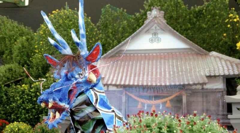 hiroshima castle chrysanthemum exhibition kagura
