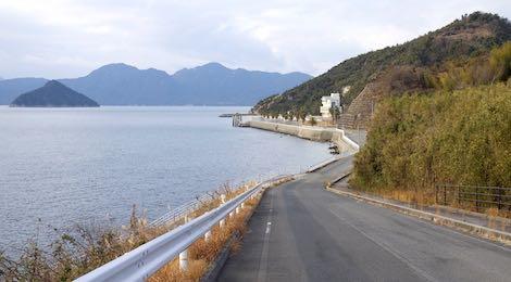cycling-on-etajima-island