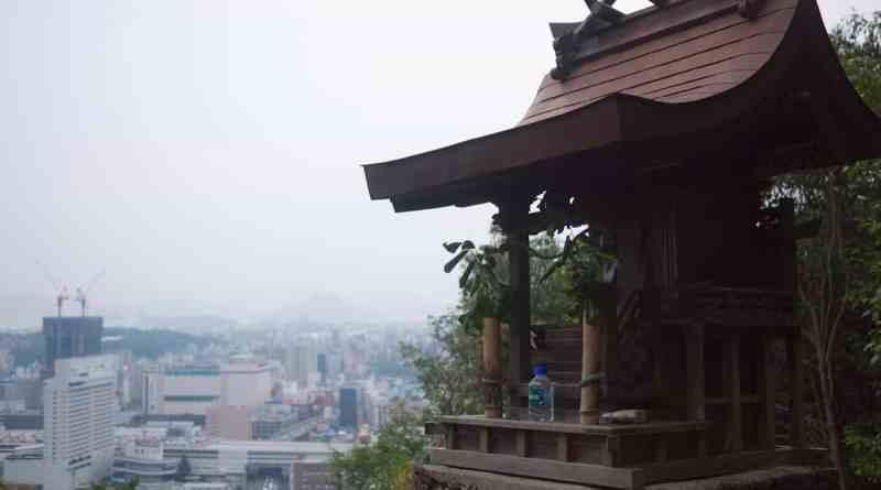 Kinkō Inari Shrine - 27